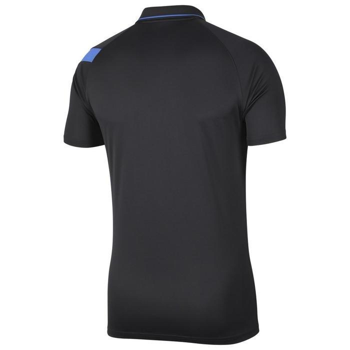 Dry Acdpr Erkek Siyah Futbol Polo Tişört BV6922-068 1179857