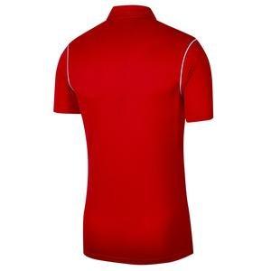 Dry Park Erkek Kırmızı Futbol Polo Tişört BV6879-657