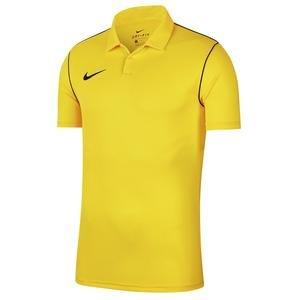 Dry Park Erkek Sarı Futbol Polo Tişört BV6879-719