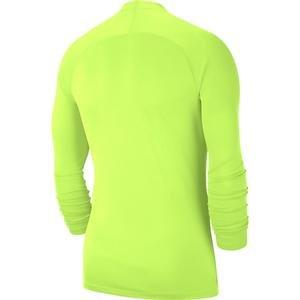 Dry Park Erkek Yeşil Futbol Uzun Kollu Tişört Av2609-702