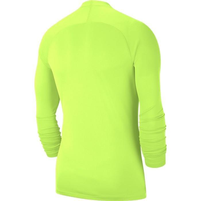 Dry Park Erkek Yeşil Futbol Uzun Kollu Tişört Av2609-702 1062024