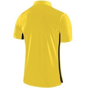 Dry Acdmy Erkek Sarı Futbol Polo Tişört 899984-719
