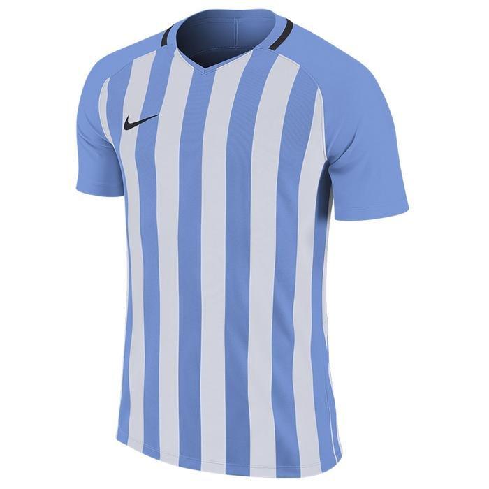 Strp Dvsn III Jsy Erkek Mavi Futbol Forma 894081-412 1005619