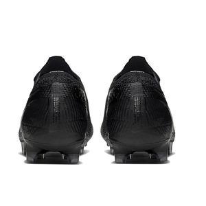 Vapor 13 Elite Fg Erkek Siyah Krampon Futbol Ayakkabısı AQ4176-001