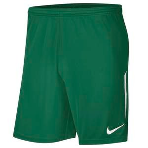 Dry Lge Knit II Erkek Yeşil Futbol Şort BV6852-302