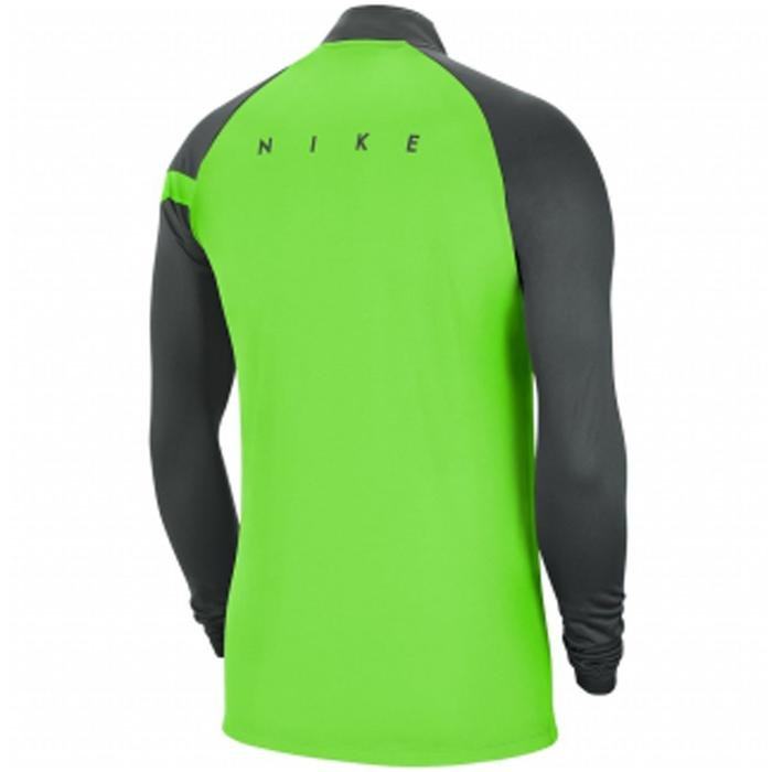 Dry Acdpr Erkek Yeşil Futbol Uzun Kollu Tişört BV6916-398 1179738