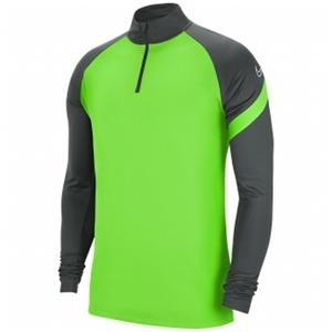 Dry Acdpr Erkek Yeşil Futbol Uzun Kollu Tişört BV6916-398