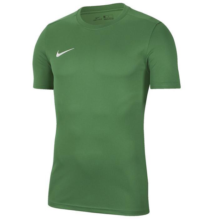 Dry Park VII Jsy Erkek Yeşil Futbol Forma BV6708-302 1179213