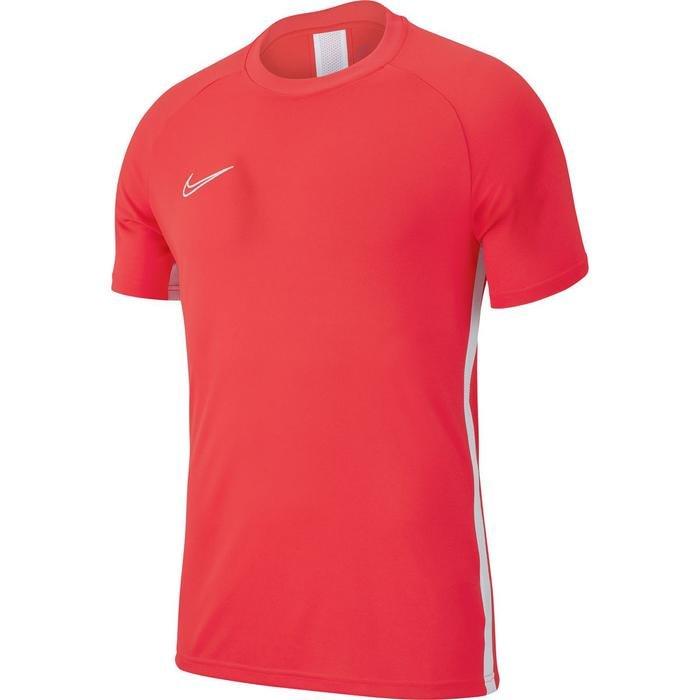 Dry Academy Erkek Pembe Futbol Tişört AJ9088-671 1059037