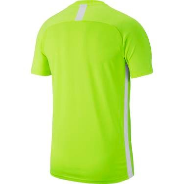 Dry Acdmy Erkek Yeşil Futbol Tişört AJ9088-702 1059041