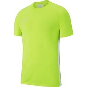 Dry Academy Erkek Yeşil Futbol Tişört AJ9088-702