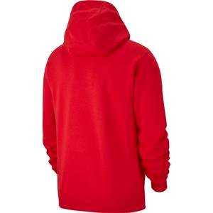 Tm Club19 Erkek Kırmızı Futbol Sweatshirt AR3239-657