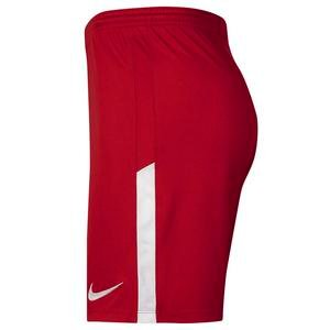 Dry Lge Knit II Erkek Kırmızı Futbol Şort BV6852-657
