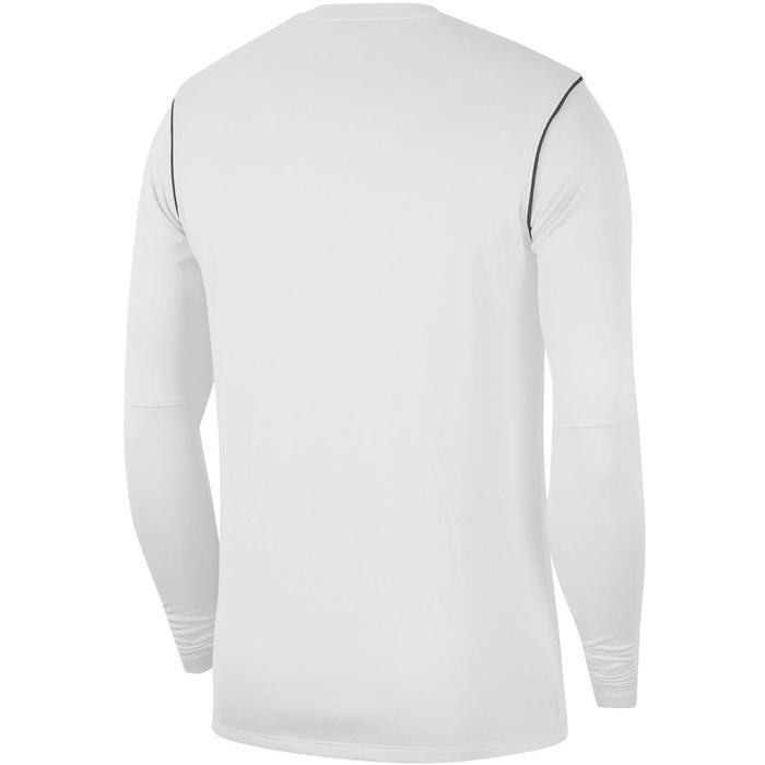 Park 20 Crew Top Erkek Beyaz Futbol Uzun Kollu Tişört BV6875-100 1179548