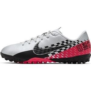 Jr Vapor 13 Academy Njr Tf Çocuk Beyaz Halı Saha Futbol Ayakkabısı AT8144-006