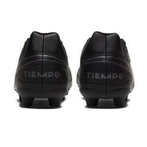 Jr Tiempo Legend 8 Club Çocuk Siyah Krampon Futbol Ayakkabısı AT5881-010