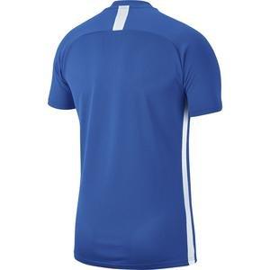 Dry Academy Erkek Mavi Futbol Tişört AJ9088-463