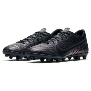 Vapor 13 Club Erkek Siyah Krampon Futbol Ayakkabısı AT7968-010