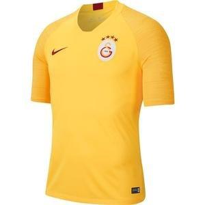 Galatasaray Çocuk Sarı Futbol Tişört AO6494-845
