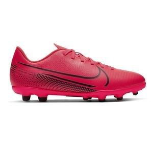 Jr Vapor 13 Club Çocuk Kırmızı Krampon Futbol Ayakkabısı AT8161-606