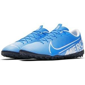 Vapor 13 Academy Tf Erkek Mavi Halı Saha Futbol Ayakkabısı AT7996-414