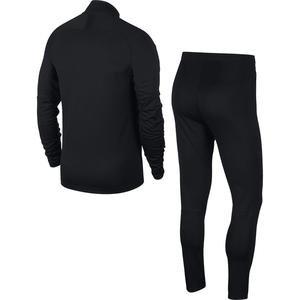 Dry Acdmy Erkek Siyah Futbol Eşofman Takımı AO0053-011