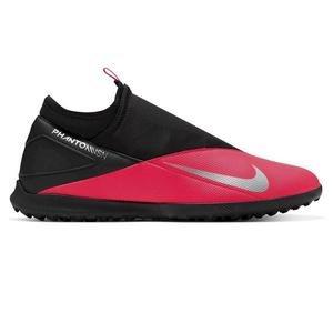 Phantom Vsn 2 Club Erkek Kırmızı Halı Saha Futbol Ayakkabısı CD4173-606