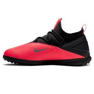 Phantom Vision 2 Club Çocuk Kırmızı Halı Saha Futbol Ayakkabısı CD4079-606