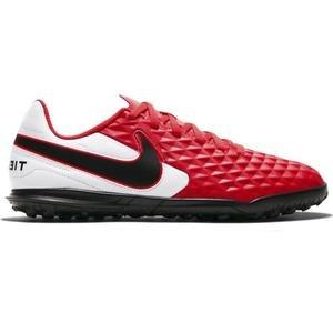 Jr Legend 8 Club Çocuk Kırmızı Halı Saha Futbol Ayakkabısı AT5883-606