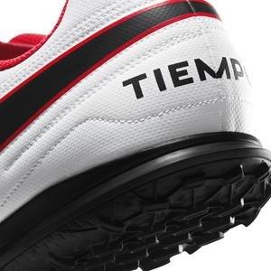 Legend 8 Club Erkek Kırmızı Halı Saha Futbol Ayakkabısı AT6109-606
