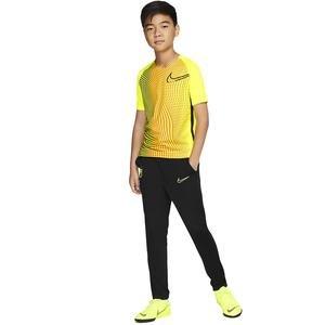 Cr7 B Nk Dry Çocuk Sarı Futbol Tişört CD1076-757
