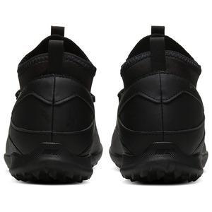 Jr Phantom Vision 2 Club Çocuk Siyah Halı Saha Futbol Ayakkabısı CD4079-010