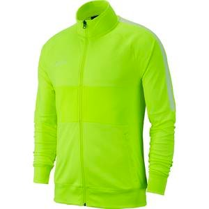 Dry Academy19 Erkek Yeşil Futbol Ceket AJ9180-702