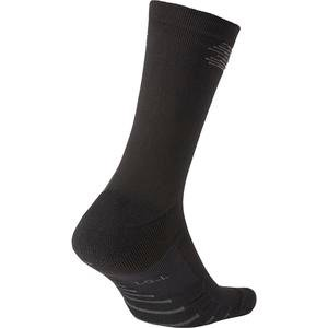 U Nk Squad Crew Unisex Siyah Futbol Çorap SX6831-010