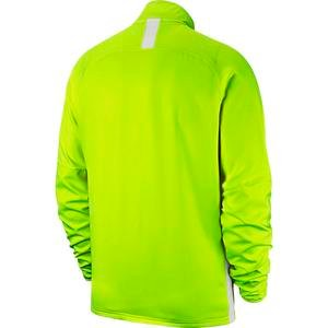 Dry Academy19 Erkek Yeşil Futbol Ceket AJ9129-702