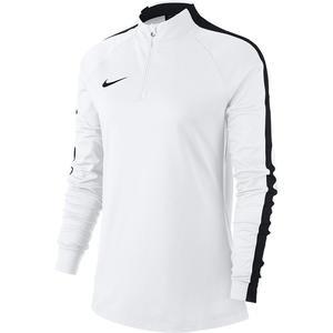Dry Acdmy18 Kadın Beyaz Futbol Uzun Kollu Tişört 893710-100