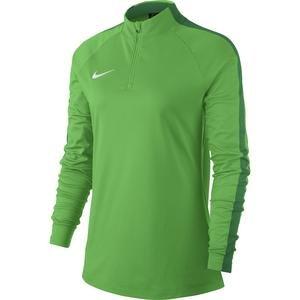 Dry Acdmy18 Kadın Yeşil Futbol Uzun Kollu Tişört 893710-361