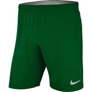 Dry Lsr iv Erkek Yeşil Futbol Şort Aj1245-302