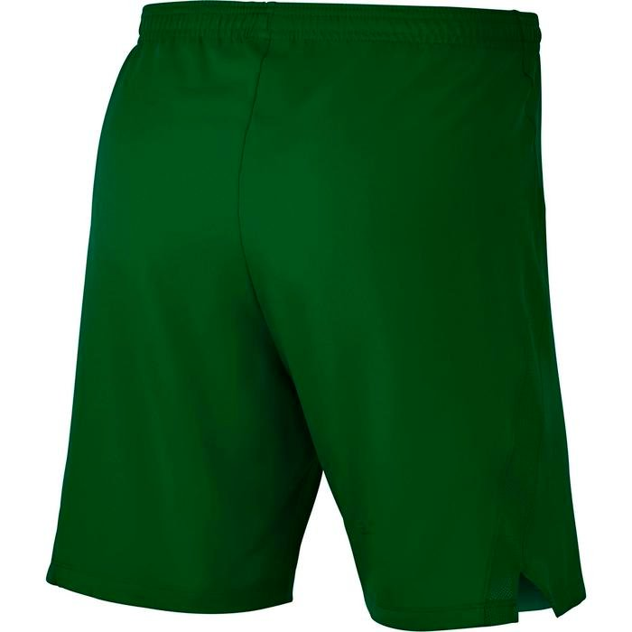 Dry Lsr iv Erkek Yeşil Futbol Şort Aj1245-302 1057612