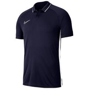 Dry Acdmy Erkek Lacivert Futbol Polo Tişört BQ1496-451