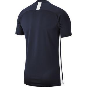 Dry Academy Erkek Lacivert Futbol Tişört AJ9088-451