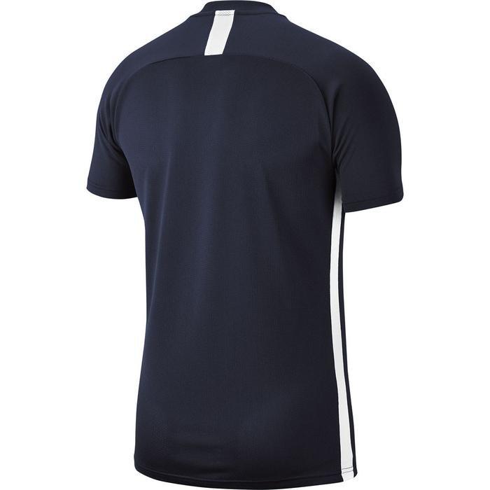 Dry Academy Erkek Lacivert Futbol Tişört AJ9088-451 1104931