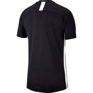 Dry Academy Erkek Siyah Futbol Tişört AJ9088-010