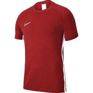 Dry Academy Erkek Kırmızı Futbol Tişört AJ9088-657