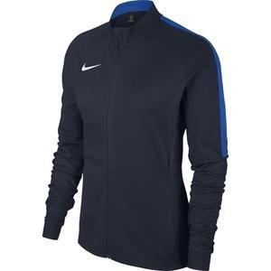 W Nk Dry Academy18 Kadın Lacivert Futbol Ceket 893767-451