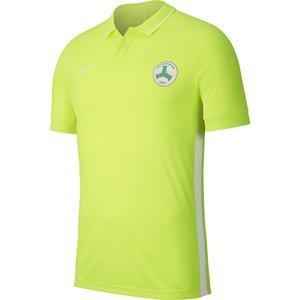 Giresunspor Erkek Yeşil Futbol Polo Tişört Bq1496-702-Grs