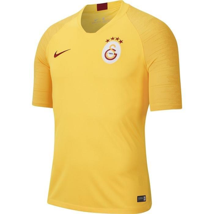 Galatasaray Erkek Sarı Futbol Forma AO5153-845 1090249