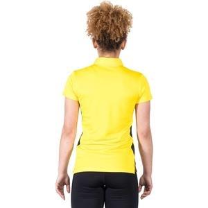 Dry Acdmy18 Kadın Sarı Futbol Polo Tişört 899986-719