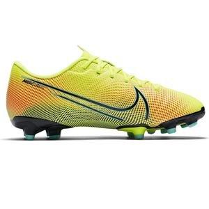 Junior Vapor Academy Çocuk Yeşil Krampon Futbol Ayakkabısı CJ0980-703