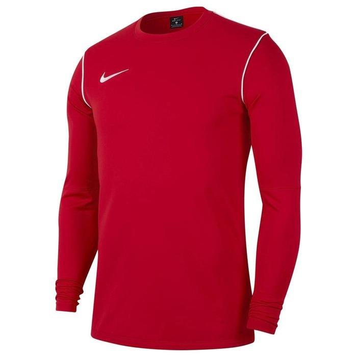 Dry Park 20 Erkek Kırmızı Futbol Uzun Kollu Tişört BV6875-657 1179570